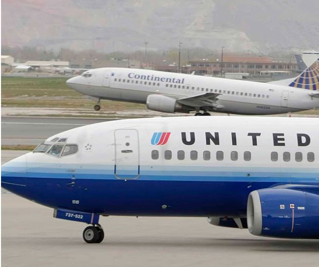 9 Passengers Removed from United Flight