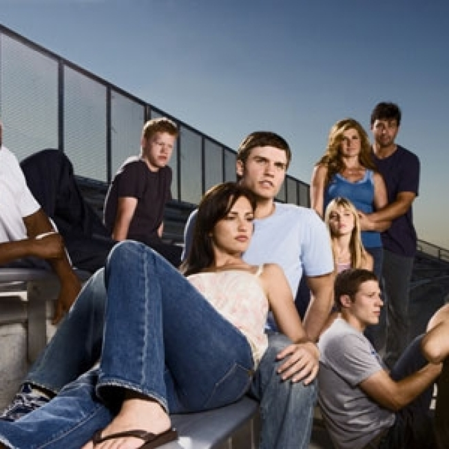 'Friday Night Lights' Casting News – Who's Benched? Who's First String?