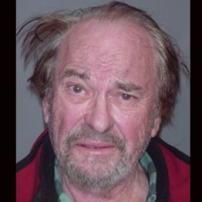 Actor Rip Torn Gets Probation In DUI Case