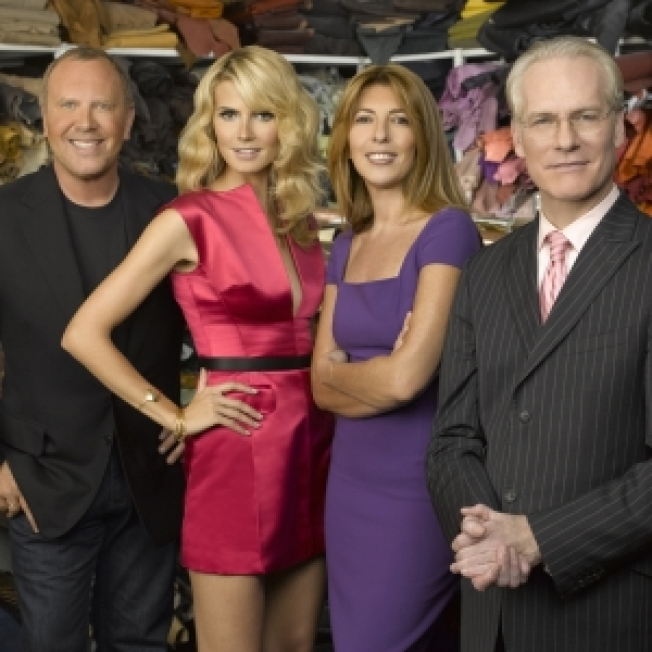 NBC & Lifetime 'Make It Work' - 'Project Runway' To Return This Summer