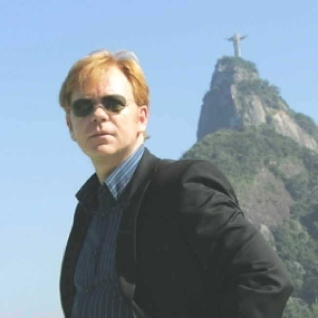 David Caruso's Alleged Stalker Detained In Mexico