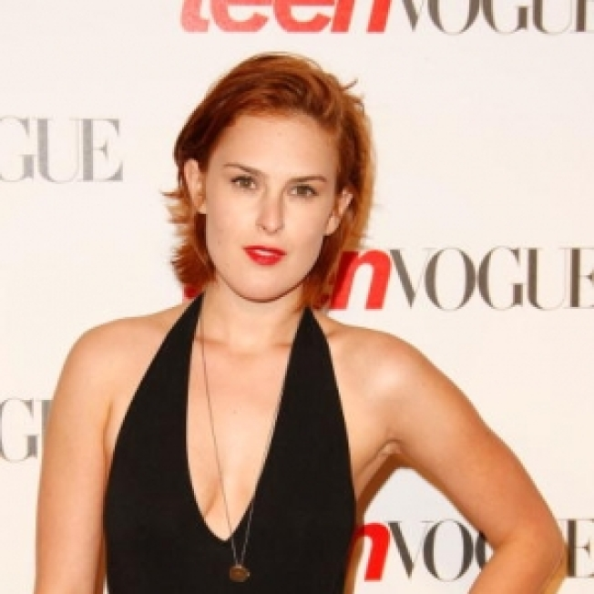 Access Exclusive: Rumer Willis Headed To '90210'