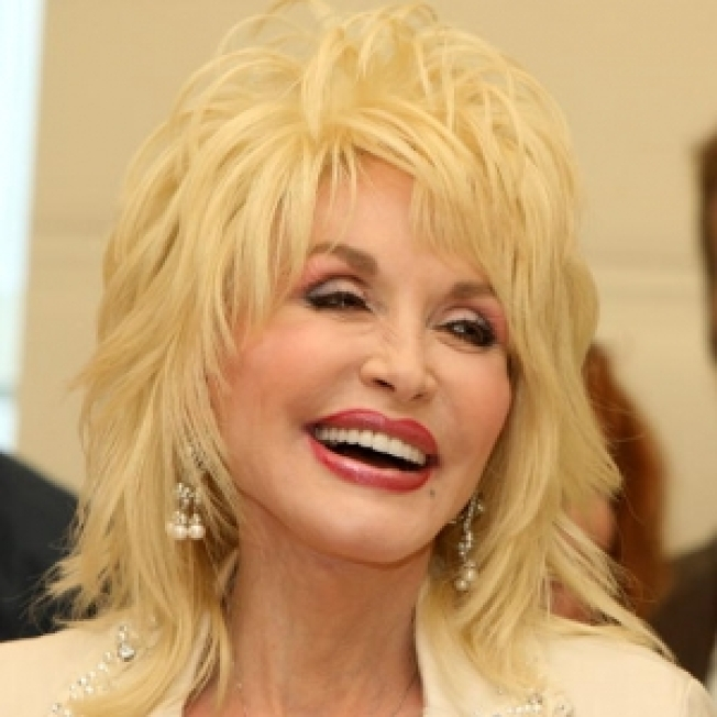 Dolly Parton Writes Her First Children's Book: 'I Am A Rainbow'