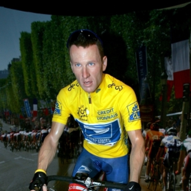 Celebs To Turn Out & Support AMGEN Bike Tour