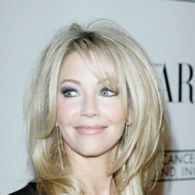 Heather Locklear Not Returning To 'Melrose Place'