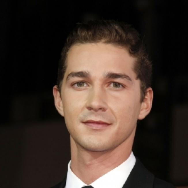 Shia LaBeouf Only Expects To Regain '80-Something Percent' Use Of Hand