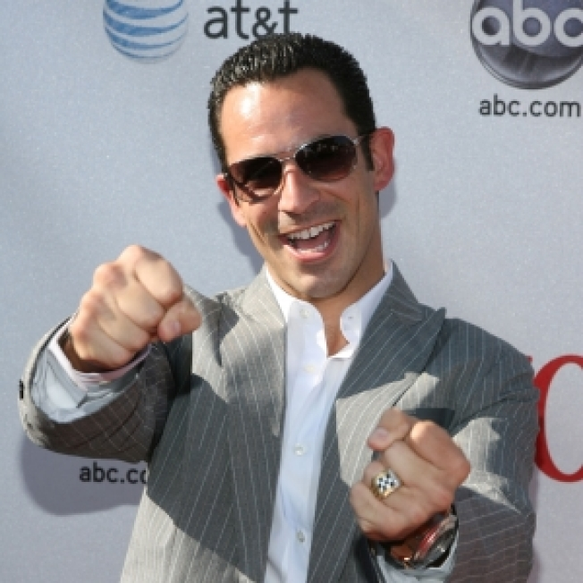 Heilo Castroneves Acquitted In Tax Case