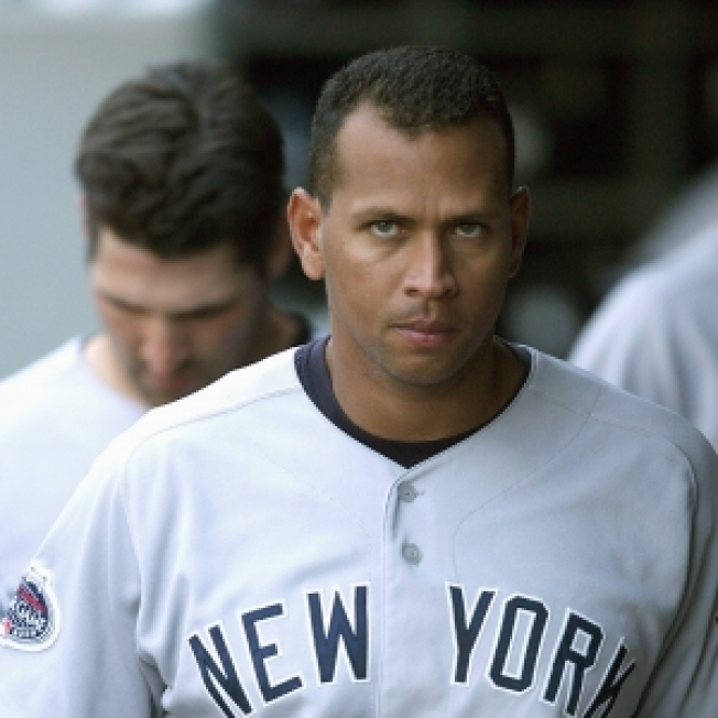 Alex Rodriguez: 'I Did Take A Banned Substance'