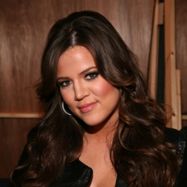 Khloe Kardashian Shoots Down Rumors She Was Partying With Chris Brown In Miami