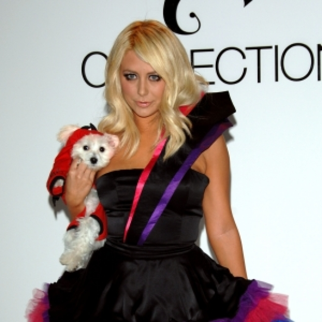 Rep: Aubrey O'Day 'Doing Well' After Robbery