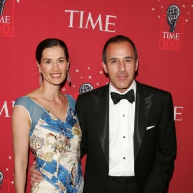 Economy Keeps Matt Lauer Home For 'Where In The World' Series