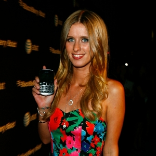 Nicky Hilton Makes Citizen's Arrest Outside IHOP