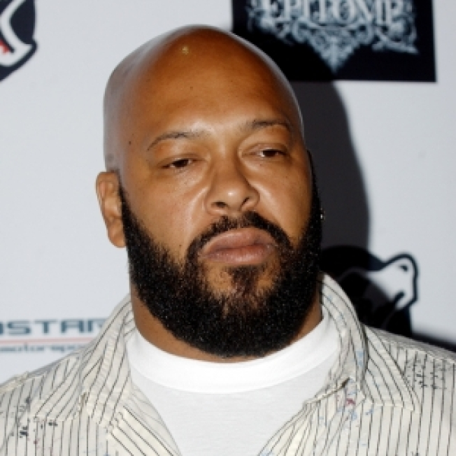 Police: Rap Producer Suge Knight Hospitalized After Beating At An Arizona Hotel