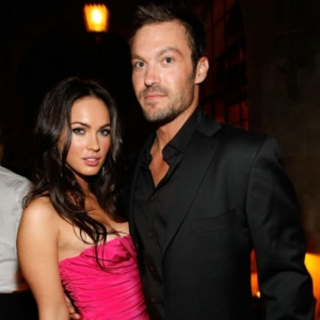 Report: Megan Fox & Brian Austin Green End Engagement