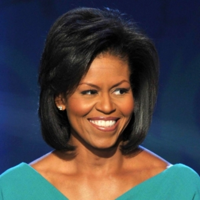 Michelle Obama To Grace Vogue Cover