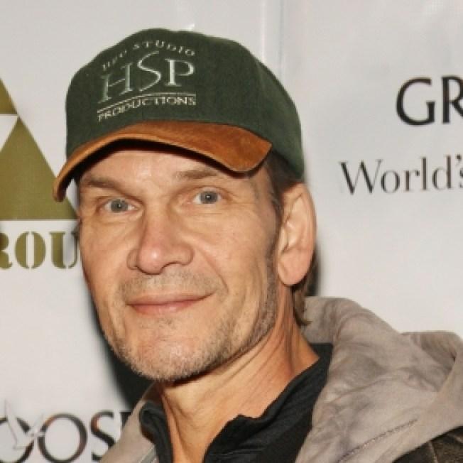 A&E Cancels Patrick Swayze's 'The Beast'