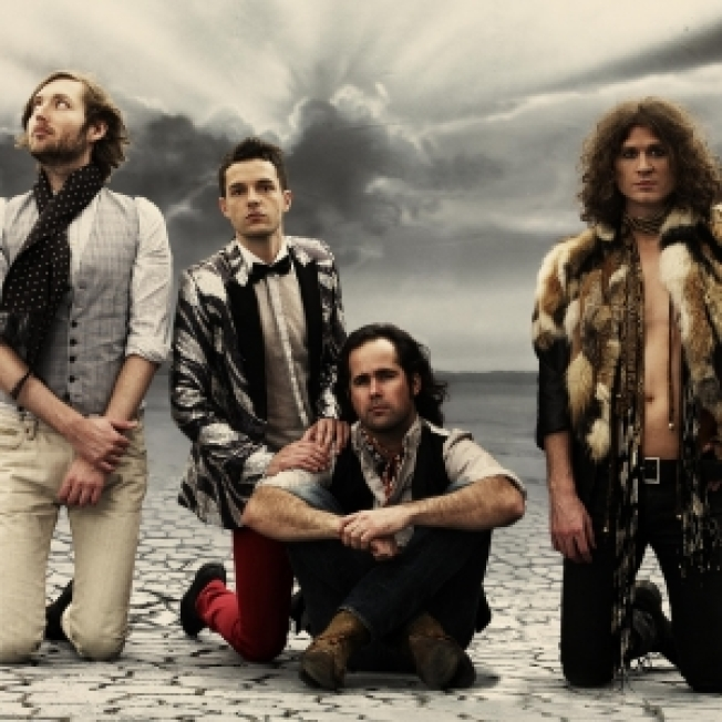 The Killers Countersue Former Manager In Las Vegas