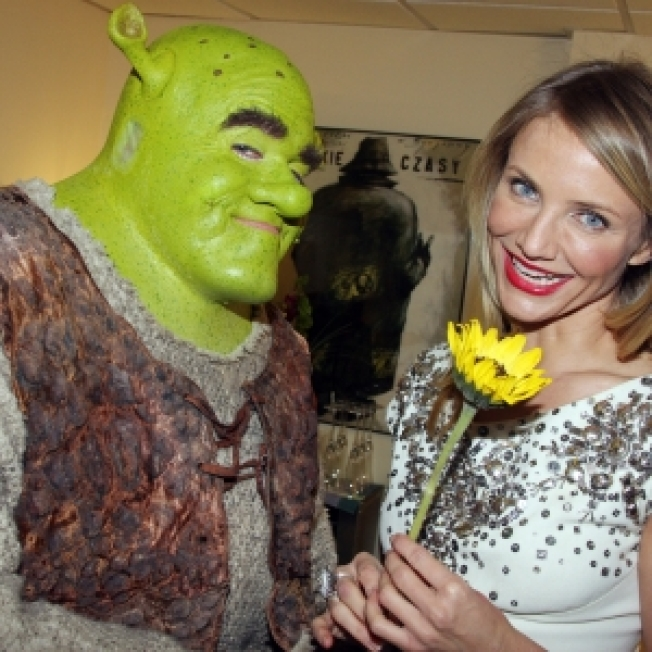 'Shrek' Set To Launch National Tour In June 2010