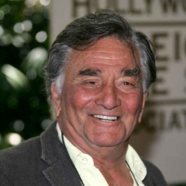 Judge Puts Peter Falk's Wife In Charge Of 'Columbo' Actor's Personal Affairs