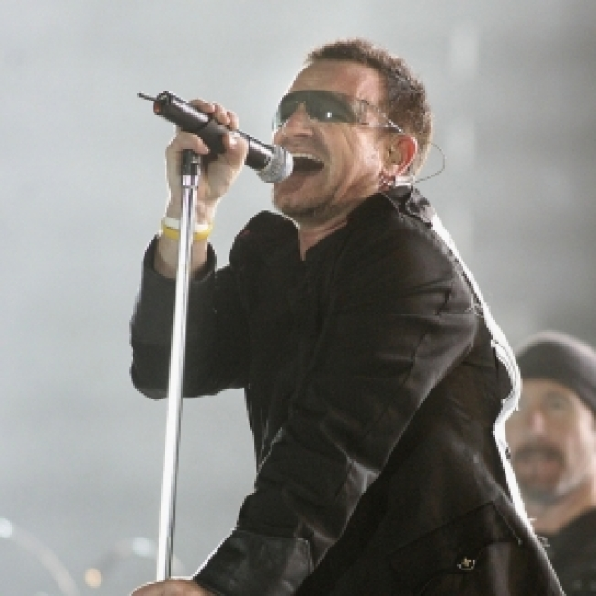 U2 To Perform Five Consecutive Nights On Letterman