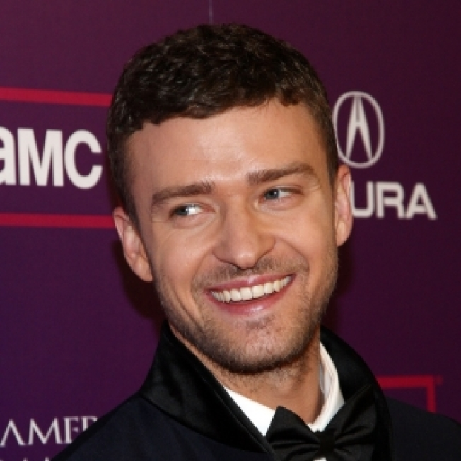 Justin Timberlake Tops GQ's '10 Most Stylish Men'