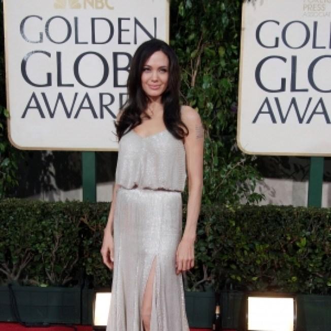 Glam Slam: Oscar Trends