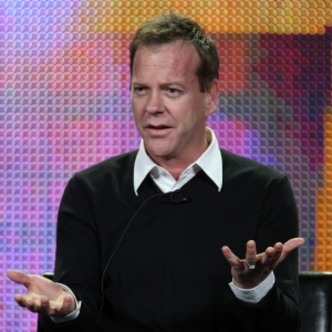 NYC Police: Actor Kiefer Sutherland To Turn Himself In For Questioning On Head-Butt Claim