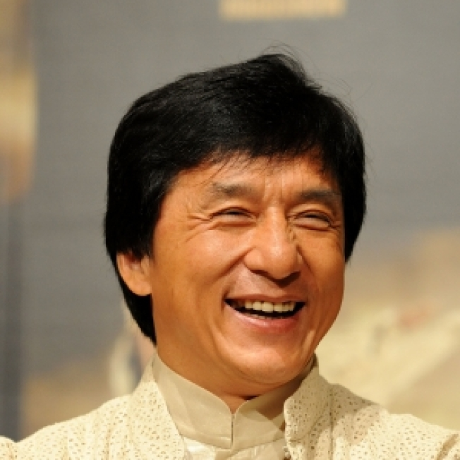 Jackie Chan's China Comments Prompt Backlash