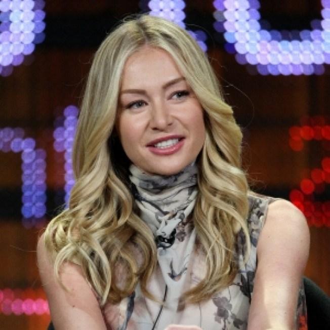 Portia De Rossi Slams IVF Rumors, Talks Upcoming 'Ellen' Appearance
