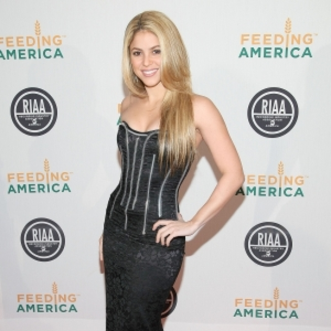 Shakira Says After Album's Birth, She Wants Babies