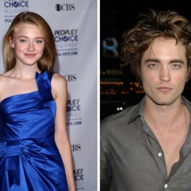 Dakota Fanning Talks 'New Moon' Rumors