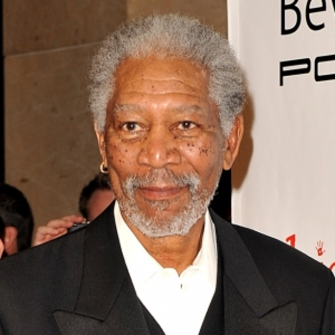 Morgan Freeman Signs On For New Series With Science Channel