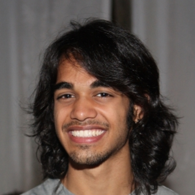 Sanjaya Signs On For 'I'm A Celebrity… Get Me Out Of Here!'
