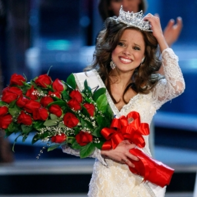 Miss Indiana Wins Miss America Pageant