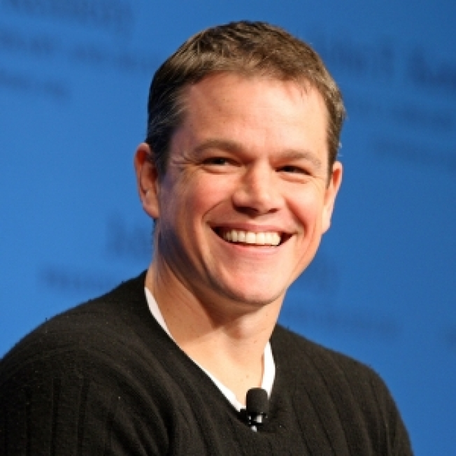 Matt Damon: Awards Shows 'Get It Wrong'