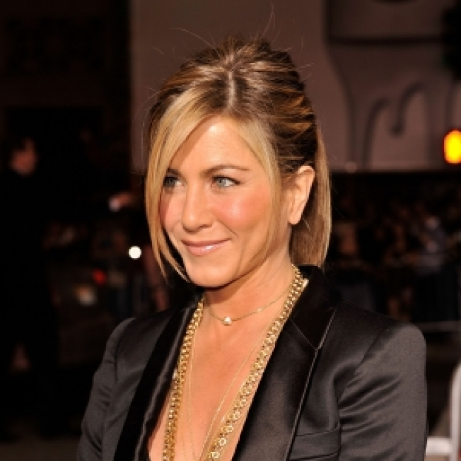 ROLL CALL: Inside Jennifer Aniston's 40th Birthday Bash