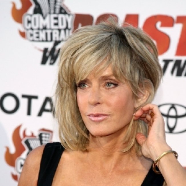 Producer: Farrah Fawcett Not Seeking 'Desperate' Medical Treatment In Germany