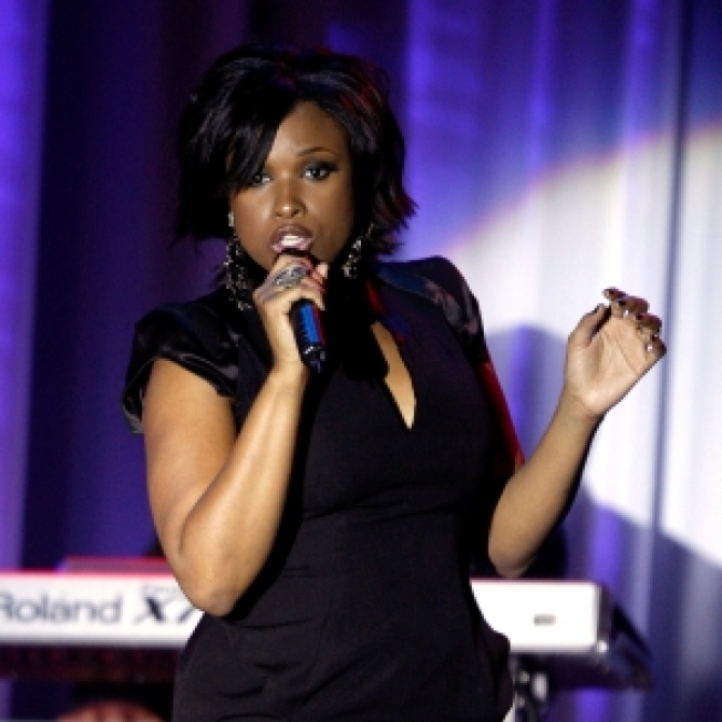 Jennifer Hudson Talks Upcoming Tour With Robin Thicke