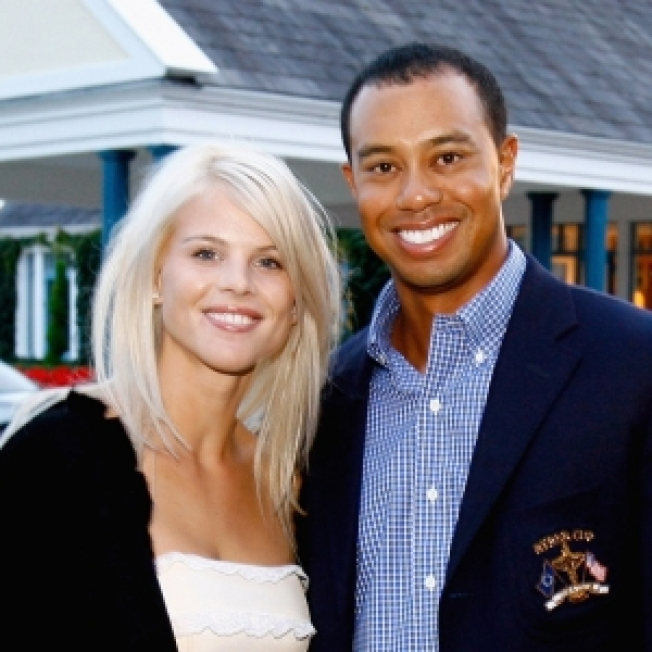 Tiger Woods, Wife Reveal Baby's Name