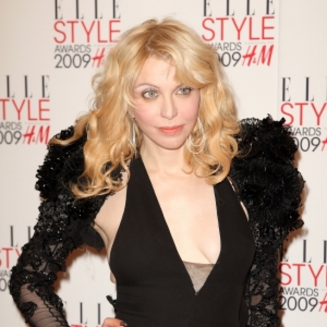 Attorney: American Express Suit Against Courtney Love 'Has No Merit'