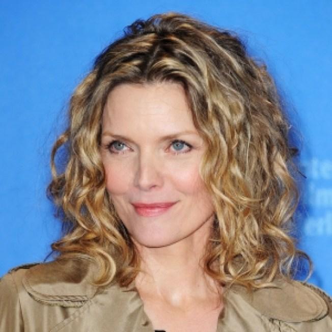 Michelle Pfeiffer: Turning 50 Has Been Fabulous!