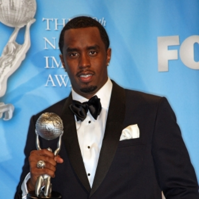 Sean Combs, Chris Brown Collaborate On Michael Jackson Tribute