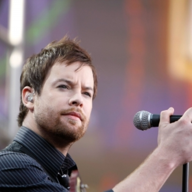 David Cook Cancels Concerts Due To 'Family Matters'