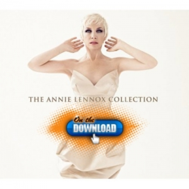 On The Download: The Annie Lennox Collection
