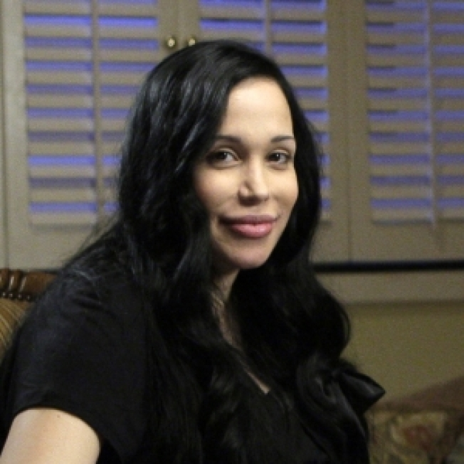 TLC 'Not Pursuing' Reality Show With Octu-Mom Nadya Suleman