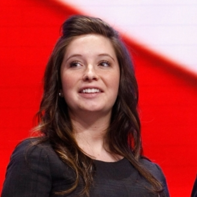 Bristol Palin On Being A Teen Mom: 'I Don't Regret It At All'