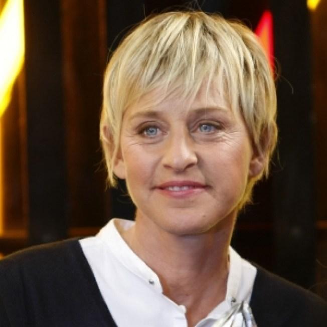 Ellen DeGeneres To Be Primary Speaker At Tulane Graduation