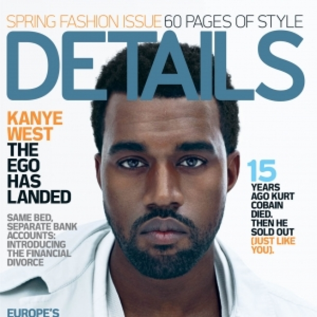 Kanye West Talks New Fashion Career & Being Inspired By The Gay Community