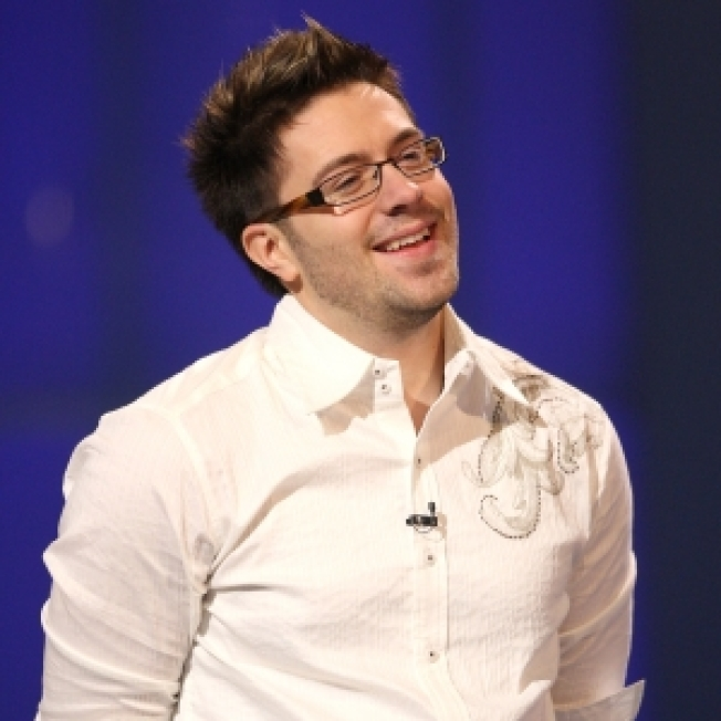 Danny Gokey Has Big Plans For Life After 'Idol'
