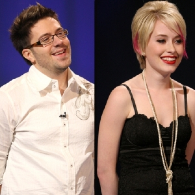 Danny Gokey, Alexis Grace Clinch Spots In 'American Idol' Top 12, Shocked Contender Takes Third Spot